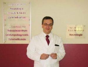 Neurologie - Prof. Dr. med. Klaus Jendroska