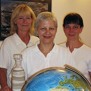 Dr. med. Petra Vorpagel Fachärztin für Innere Medizin (hausärztliche Versorgung)