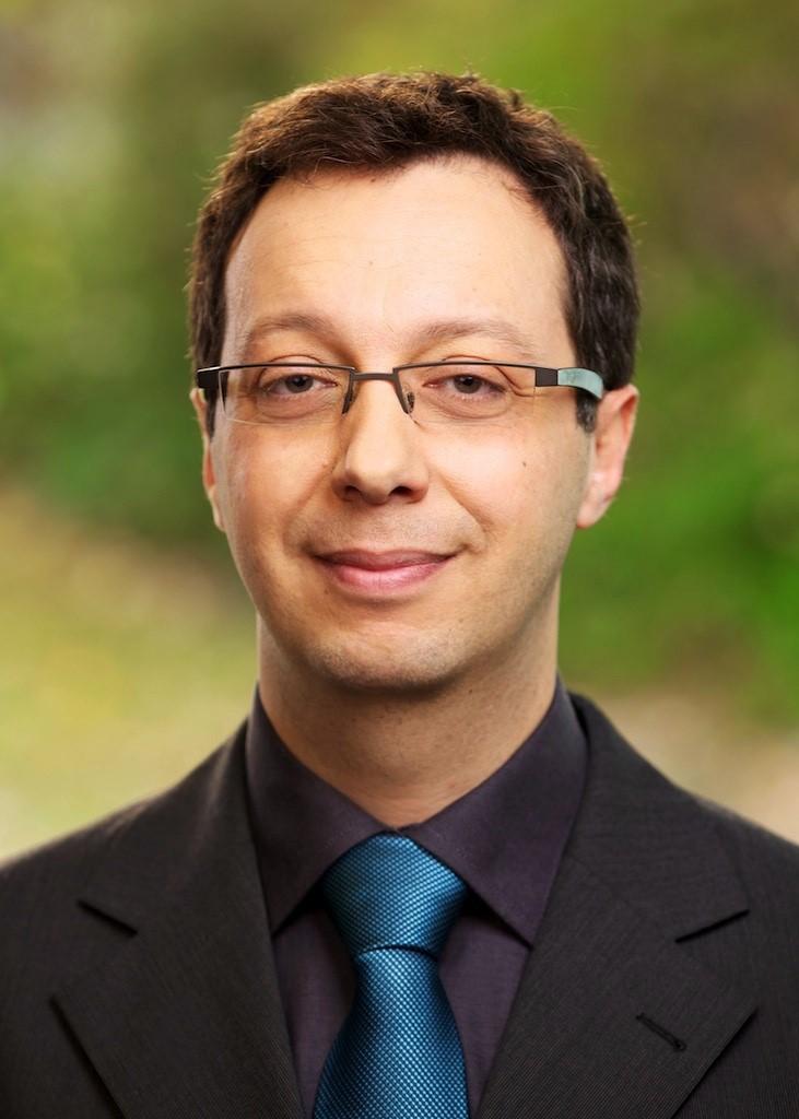 M. Sc. Wjatscheslaw Wolf