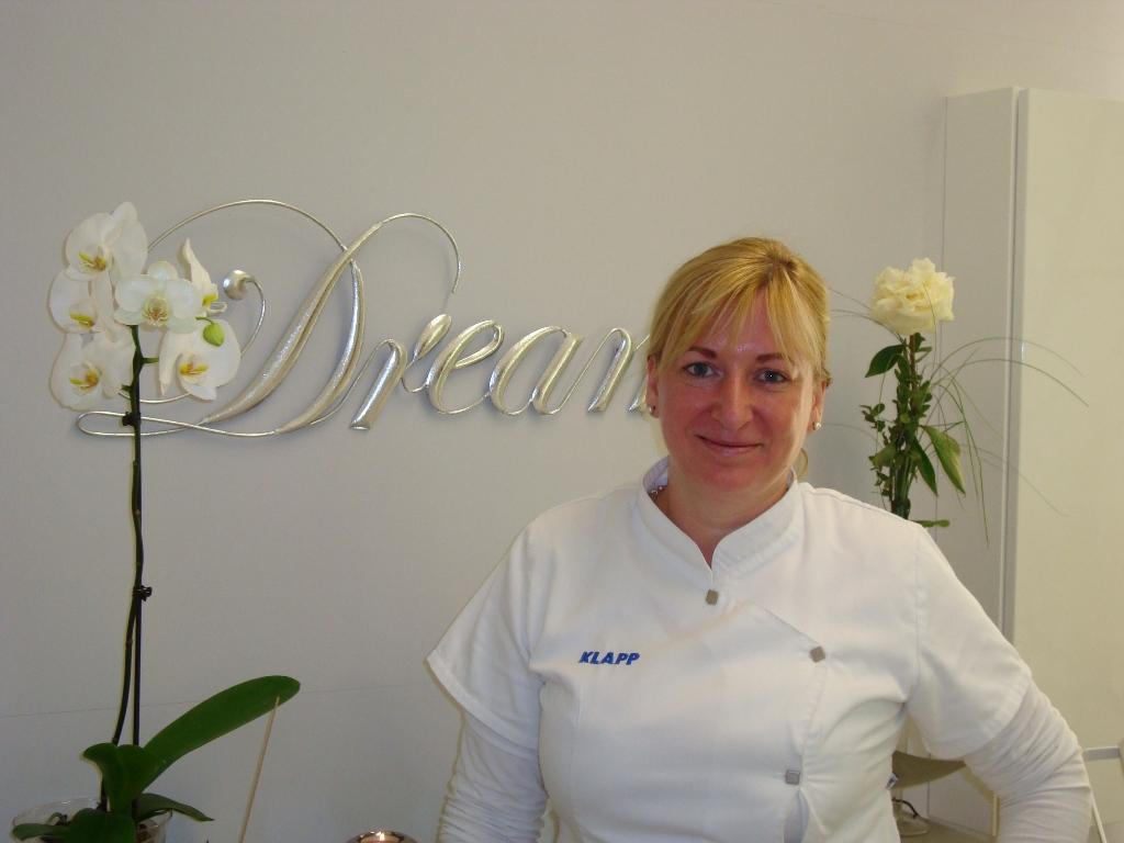 Kerstin Schröder - Staatlich anerkannte Kosmetikerin