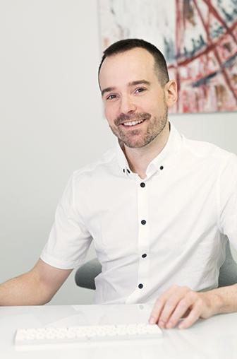 Dr. med. David Lieps